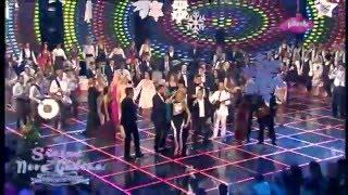 Rada Manojlovic - Rado bi te mi - Novogodisnji program - (TV Pink 31.12.2015.)