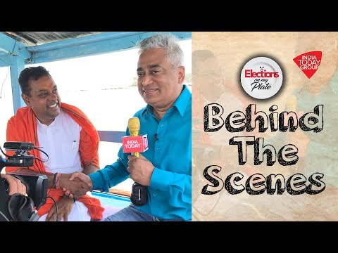 BEHIND THE SCENES: ELECTIONS ON MY PLATE, ODISHA
