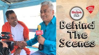 Ep- 1 Behind The Scenes with Rajdeep Sardesai | Elections On My Plate