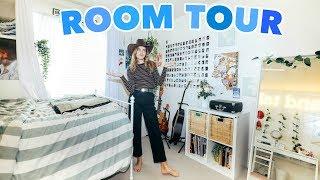 ROOM TOUR! | Marla Catherine
