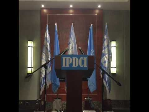 IPDCI Observance to UN International Peace Day, Peace Diplomacy Convention A1