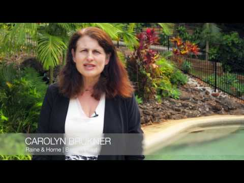 14 Allamanda Ave Banora Point Video - 1/4 Acre Hidden gem in exclusive East Banora - Views Forever!