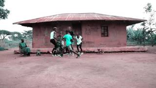 Masaka Kids & Sheik Manala dancing Zaake by Eddy Kenzo