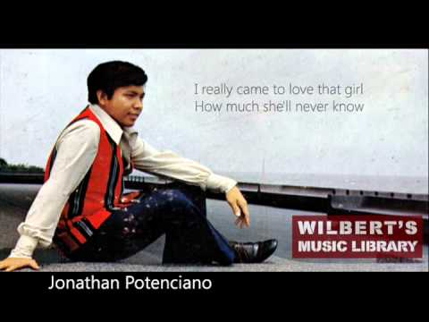 MUSIC FROM ACROSS THE WAY - Jonathan Potenciano