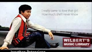 MUSIC FROM ACROSS THE WAY - Jonathan Potenciano