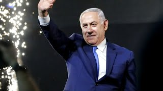 Israeli Prime Minister Benjamin Netanyahu charged with fraud and breach of trust