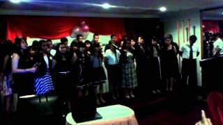 You Raise Me Up - Team Choir Pengawas SMK BAU (BGSS) 2014