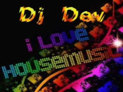 I Love House Music (Anthem Final Countdown) ~ DJ Devi