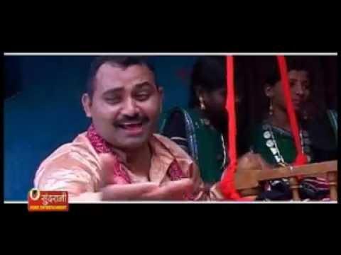 Hamaar Angna Aage Lalna - Maya Ke Palna - Deepak Chandrakar - Chhattisgarhi Song