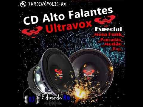 ULTRAVOX VOL COMPLETO 8 BAIXAR CD