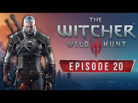 Vidéo d'Alderiate : [FR] ALDERIATE - THE WITCHER 3 - EPISODE 20