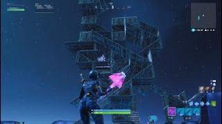 Fortnite contrôleur joueur vs bot AiA