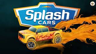 Top 10 Cars games