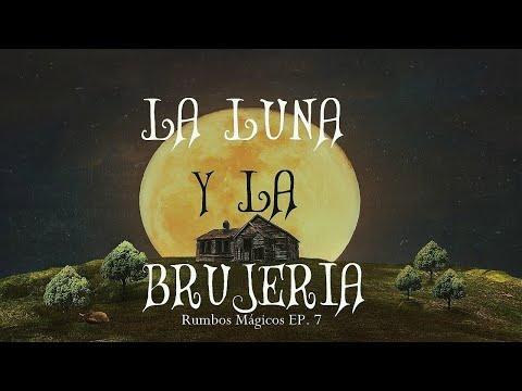 la-luna-en-la-brujerÍa-🌛-•-¿qué-trabajamos-en-cada-fase-lunar?-•-rumbos-mágicos-ep.-7-•