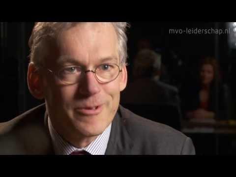 Frans van Houten - Philips - MVO-Leiderschap 14
