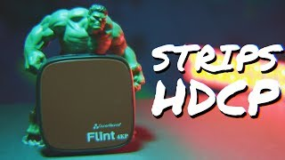 This capture card does EVERYTHING! ...except the 4K it claims to. - Cloner Alliance Flint 4KP Review