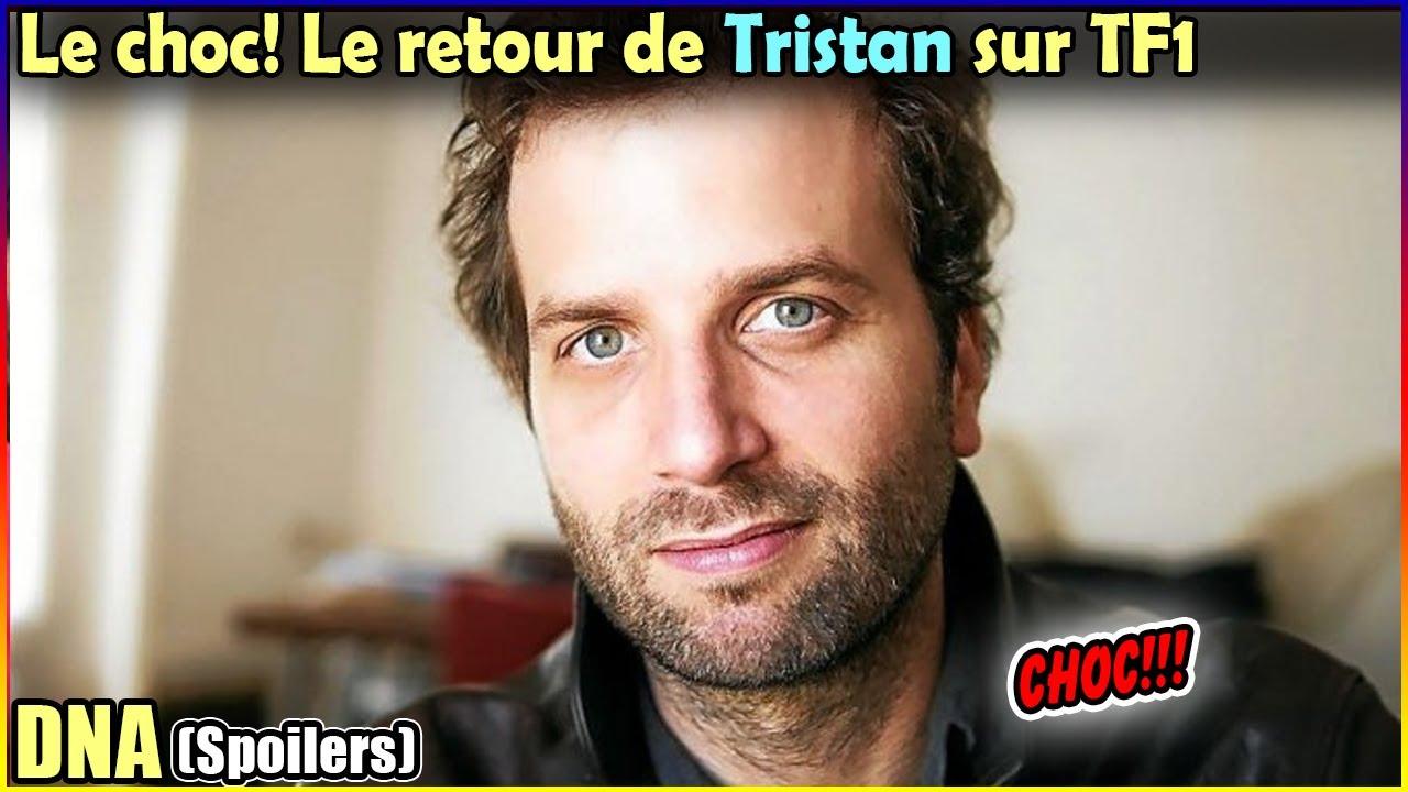 Download Demain nous appartient (Spoilers): Le choc! Le retour de Tristan sur TF1