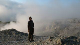 видео Вулкан Тятя
