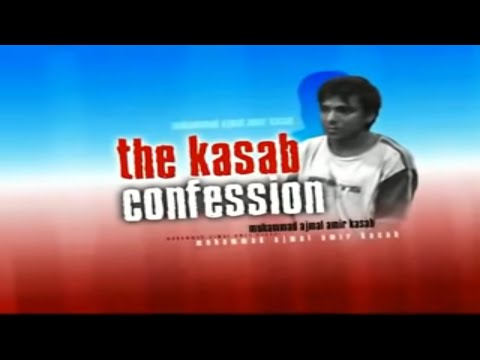 NewsX Exclusive: The Ajmal Amir Kasab Confession Part - 6