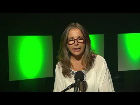 """Alejandra Darín en """"Somos Todas. Mujeres en libertad"""""""