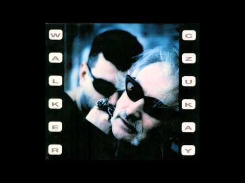 Holger Czukay & Dr. Walker - Clash - 01 Silent Planes