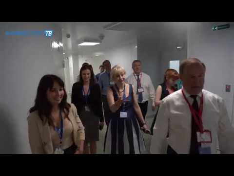 «Актуальный репортаж»: «Северная звезда» открыла производственную площадку