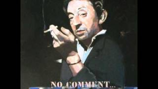 Serge Gainsbourg - Vieille Canaille