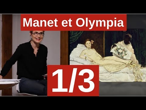 Manet & Olympia, De la critique au Tabou philosophique