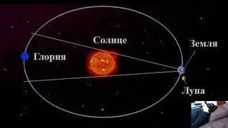 Планета Глория - эфирная копия  Земли Путешествие вне тела