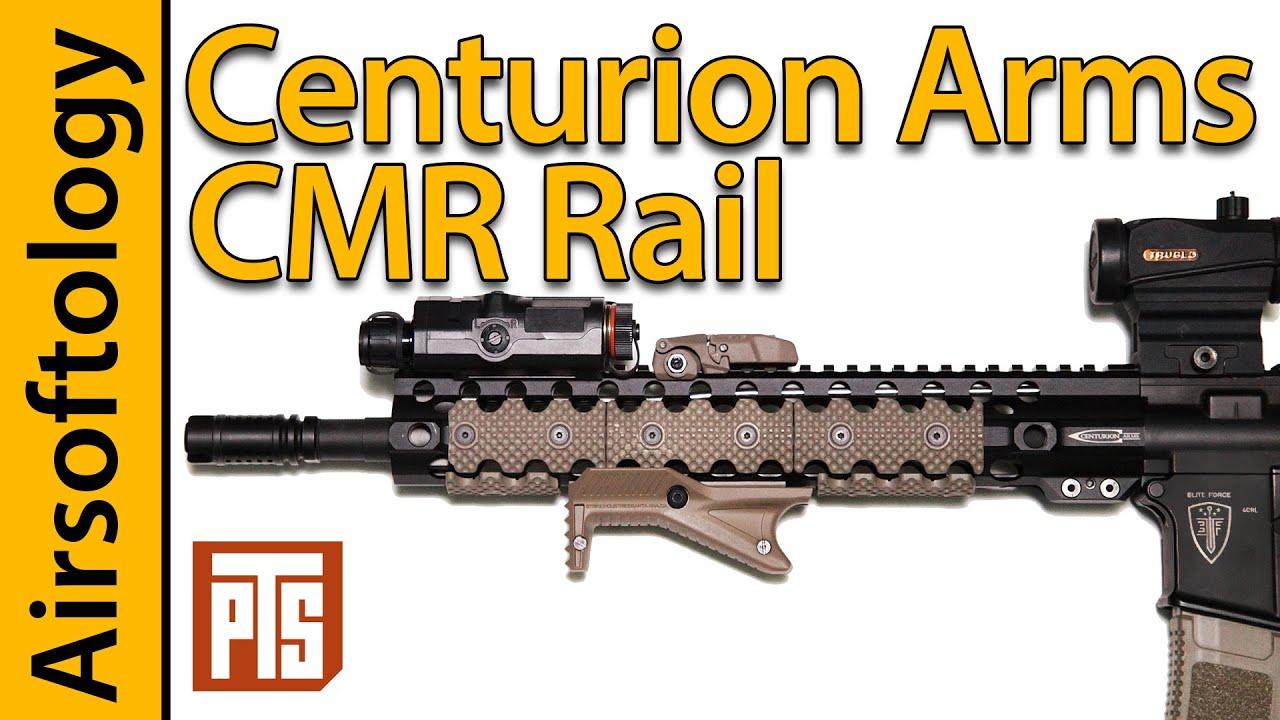 Cmr Rail