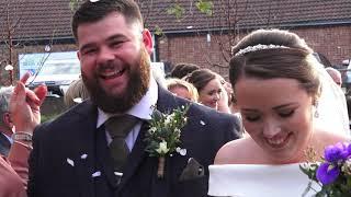 Mr & Mrs Baily Highlight Video