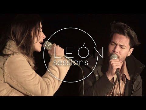 María León - #LEONSESSIONS Ep. 5 -