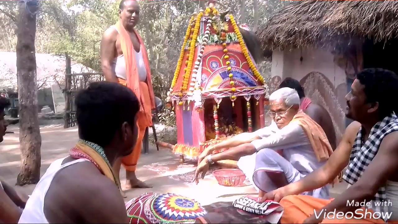 Pradeep Neheru Bangala Happy Dola Purnima Youtube