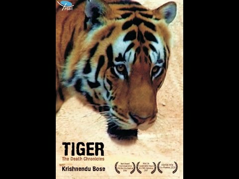 TIGER - THE DEATH CHRONICLES