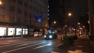 大手町の続きになります。神田錦町としては1本目です。