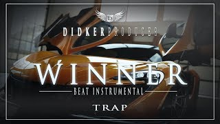 Banger Epic Motivational INSTRUMENTAL BEAT 808 TRAP - Winner
