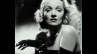 Dein ist mein ganzes Herz. Richard Tauber and Marlene Dietrich.