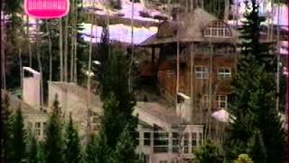 видео Плавучий дом фахверк | Советы бывалого прораба