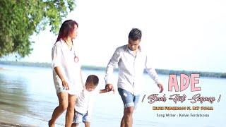 Kelvin Fordatkossu - ADE (Buah Hati Sayang) ft. MCP Sysilia (Official Music Video)