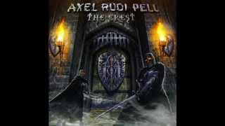 """AXEL RUDI PELL """" Dark Waves Of The Sea """" (Oceans Of Time Pt. II The Dark Side)"""