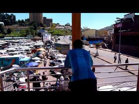 Mbabane Swasiland Bus Station