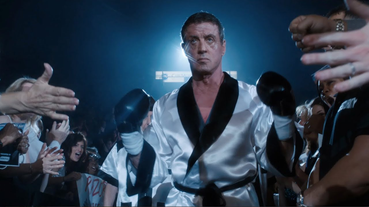 Download Grudge Match - Official Trailer [HD]