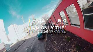 Lydia Liza and Big Cats - I Am Only The feat. Chance York