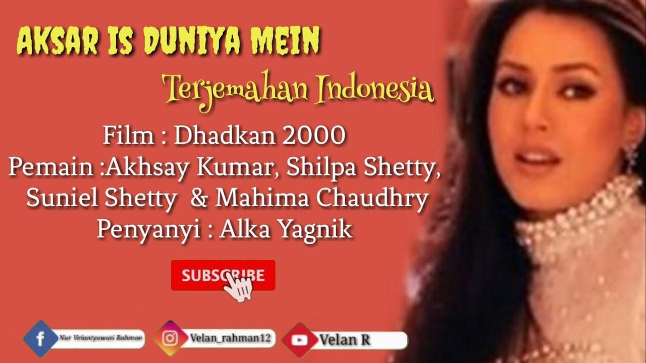 aksar is duniya mein hd video song free download