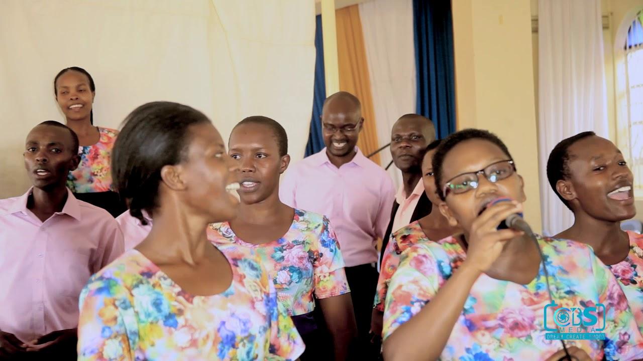 Pearly of Truth performing Ufalme wa Mbinguni (Lambs Ministers Launch)