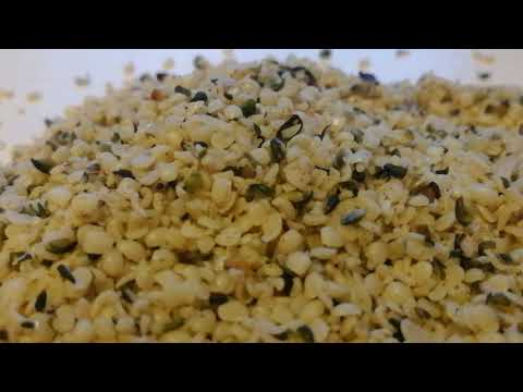 Ways to use hemp seeds: My Experience & hemp heart benefits