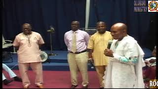 Change Of Ownership By Pastor Israel Olubori