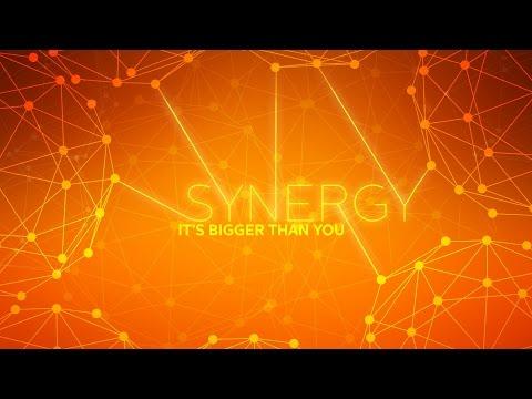Synergy: Trust!