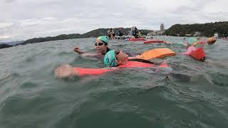 20180916泳渡日月潭