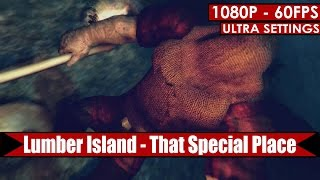 Lumber Island - That Special Place gameplay PC HD [1080p/60fps]